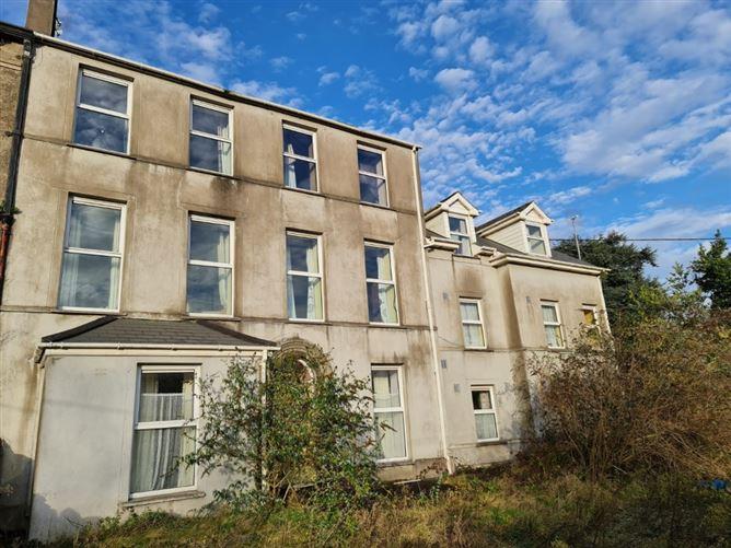 Main image for Summerlee House, Woodside, Tivoli, Cork