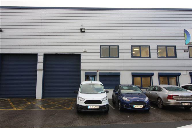 Main image for Unit B, Block 516 Grant's Rise, Greenogue Business Park, Rathcoole, County Dublin