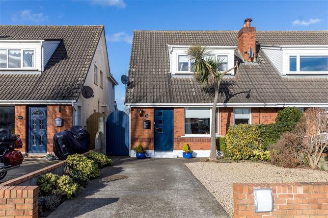 Main image for 34 Ashgrove, Baskin Lane, Kinsealy, Dublin
