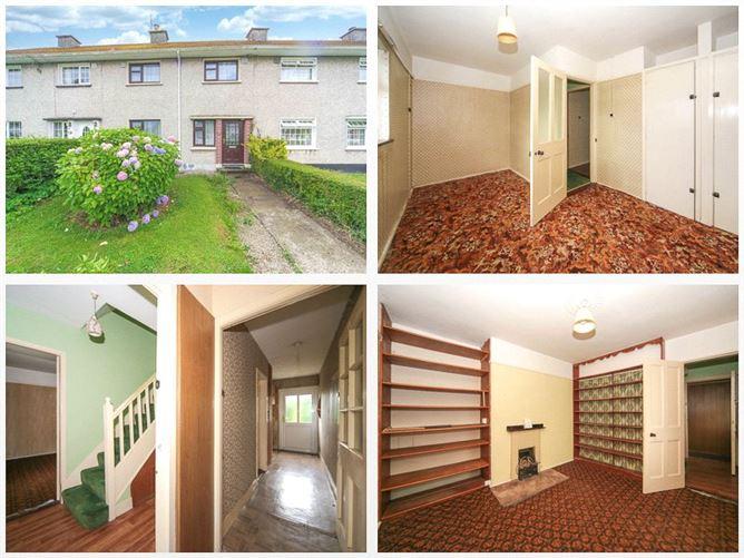 Main image for 60 Marian Avenue,Portlaoise,Co. Laois,R32 TKP4