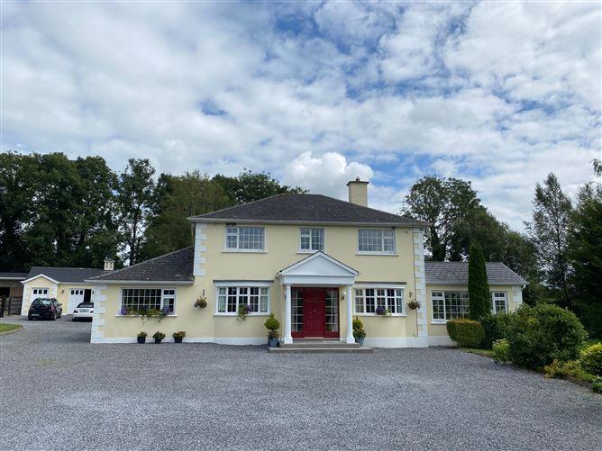 Main image for Springfield, Brittas, Tullaroan, Kilkenny