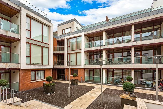 Main image for Apartment 11,18 Lower Baggot Street,Dublin 2,D02 HT22
