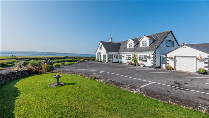 Main image for Sea Haven, Rockmount, Liscannor, Clare