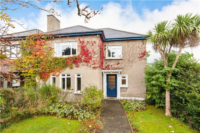 Main image for 8 Beaumont Gardens, Blackrock, Co. Dublin