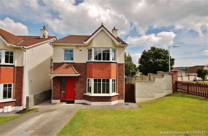 8 Deepdales Southern Cross Road, Bray, Wicklow