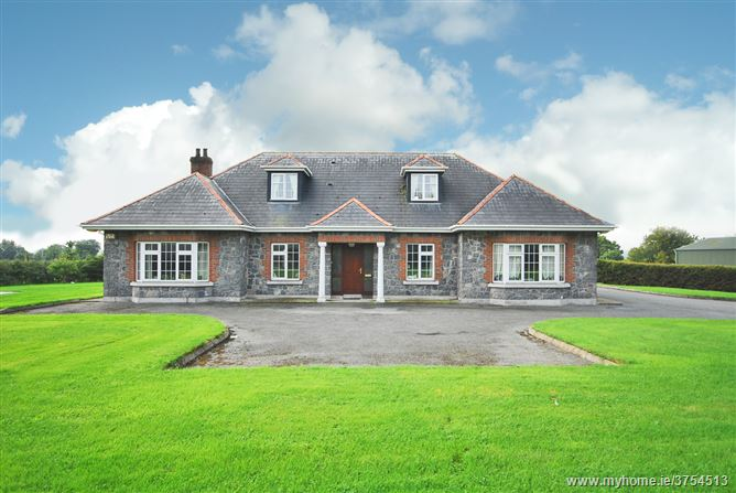 Riverview House, Meenlagh, Carnaross, Meath