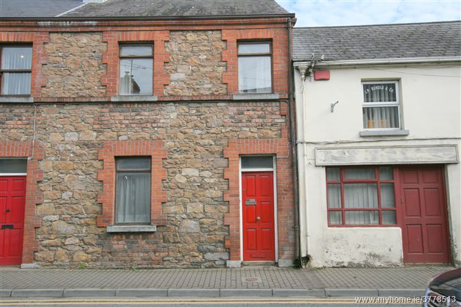 Bridge Street, Ardee, Louth