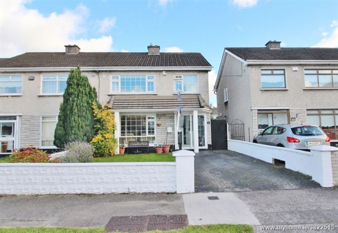 21 Willington Drive, Templeogue,   Dublin 6W
