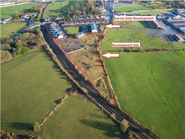 Main image of Lorro Gate Development , Athenry, Galway