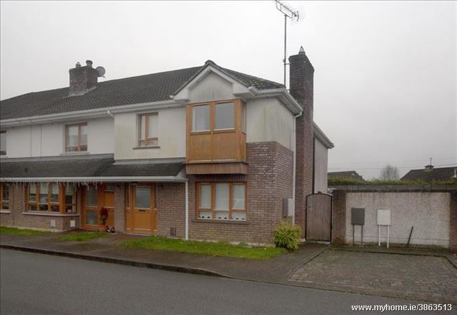 Photo of 26 The Willows, Lakepoint, Mullingar, Westmeath