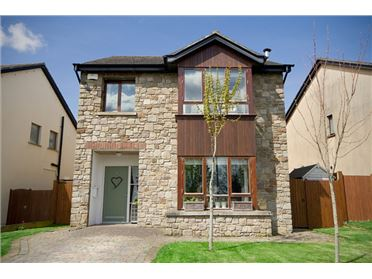 Main image of 4 Roseberry Hill, Newbridge, Kildare