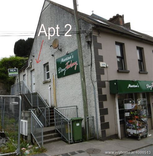Photo of Apartment 2 Old Waterford Road, Carrickbeg, Carrick-on-Suir, Tipperary