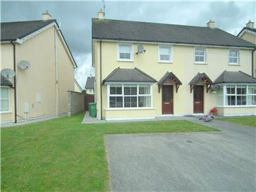 Photo of 26 The Crescent, College Wood, Mallow, Cork