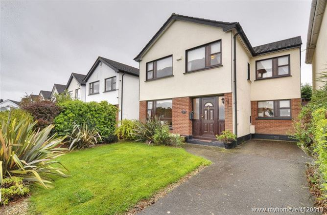 63 Castleknock Avenue, Laurel Lodge, Castleknock, Dublin 15, D15 VW74.