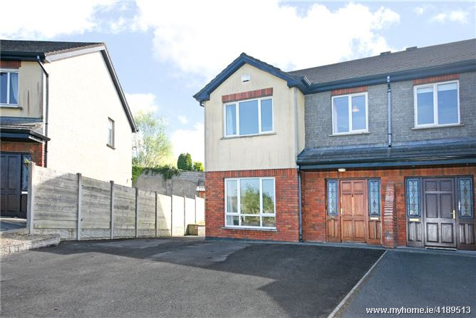177 Glanntan, Golf Links Road, Castletroy, Limerick