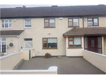 Main image of 37 Ballyshannon Avenue, Coolock, Dublin 5