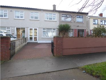 Main image of 24, Maplewood Drive, Springfield, Tallaght, Dublin 24