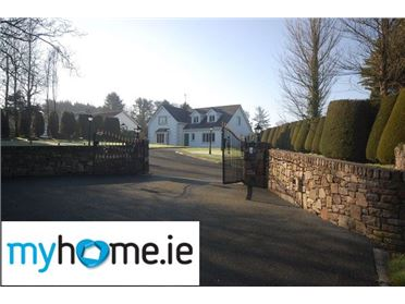 Photo of Castle Road, Butlerstown, Co. Waterford