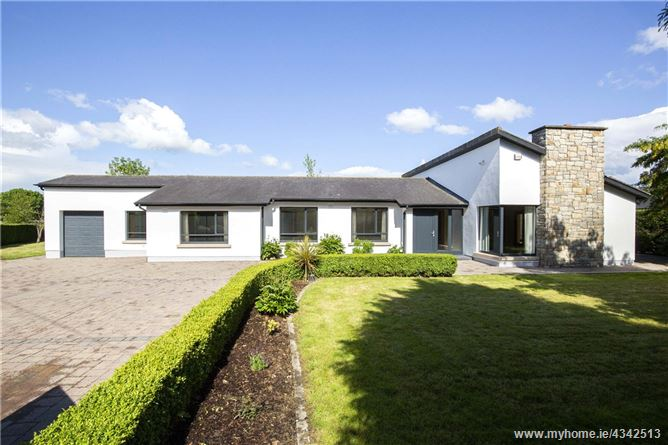 The Mayne, Clonee, Co Meath, D15P656