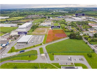 3 acre site at Donore Road