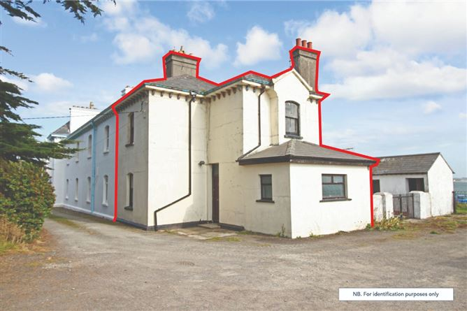 Image for 5 Coast Guards, Greenore, Co. Louth