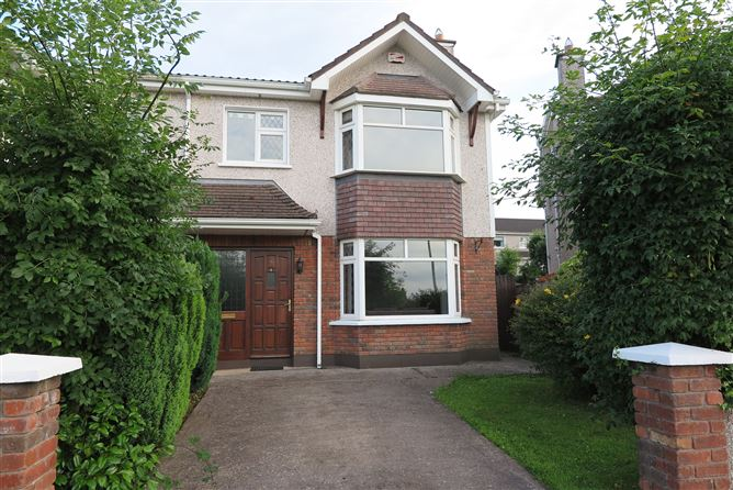 9 Bellevue Close, Frankfield, Cork City