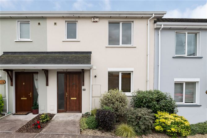 19 Heather Walk, Ard Sionnach, Shanakiel, Cork, T23 HK5A