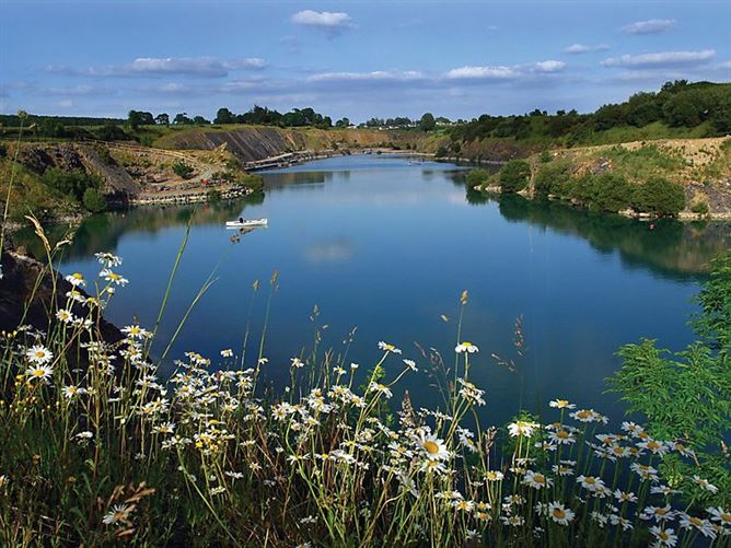 Main image for Ballyhass Lakes,Cork and Kerry, Mallow