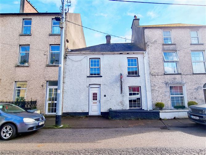 Main image for 8, Francis Street, Fermoy, Cork