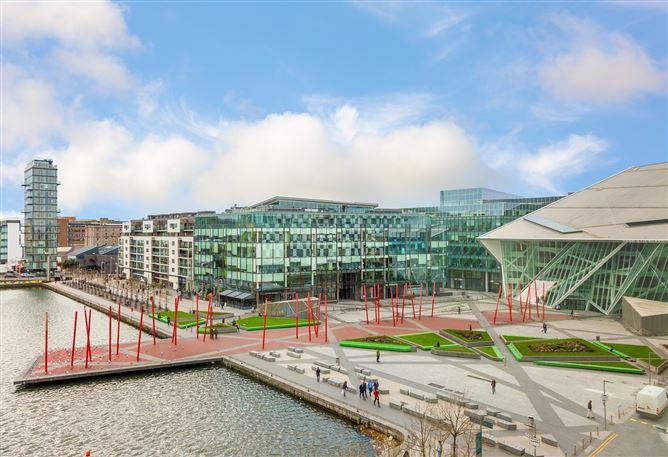 Main image for 24 Hanover Dock, Grand Canal Dk, Dublin 2