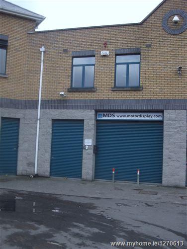 No.7 Swanward Business Centre, Ballymount Road Upper, Ballymount,  Dublin West