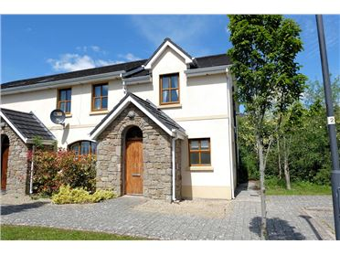 38 Clonguish Court, Newtownforbes, Longford