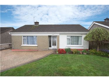 20 Park Road, Muskerry Estate, Ballincollig, Co Cork, P31 A720