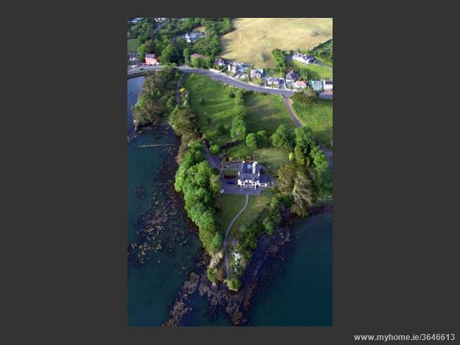 Derrymihan West, Castletown Berehaven, Cork