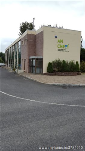 An Chroi,  Enterprise Centre, Tubbercurry, Sligo