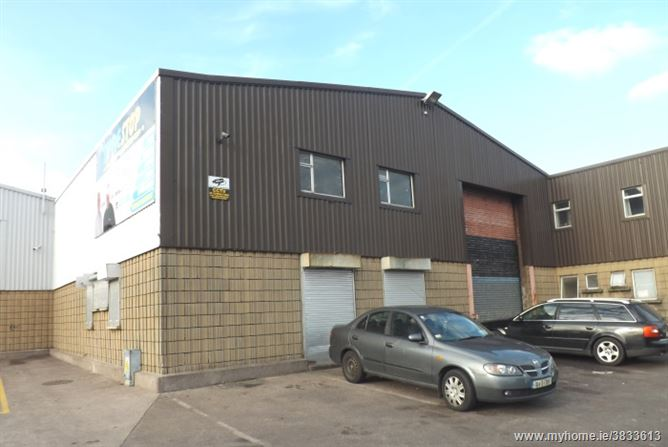 Unit 3 Sitecast Industrial Estate, Pouladuff, Cork City, Cork