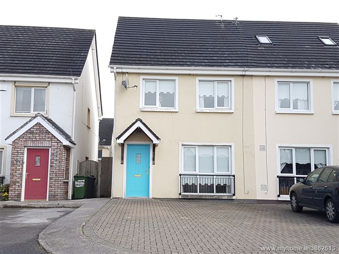 19 Chapel Farm Green, Lusk, County Dublin