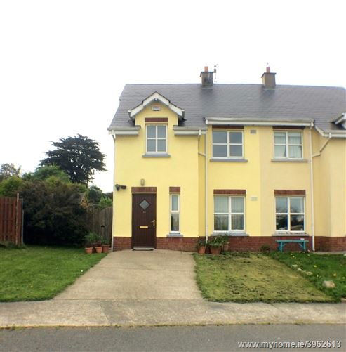 Photo of 20 Thornbrook, The Ballagh, Wexford