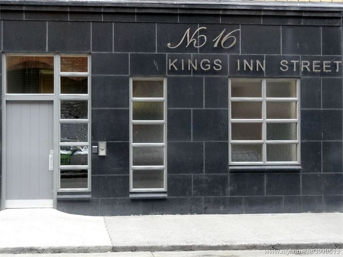 Photo of Apt 46, 16 Kings Inn Street, North City Centre, Dublin 1