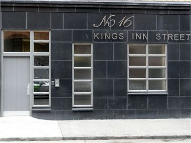 Main image of Apt 46, 16 Kings Inn Street, North City Centre, Dublin 1