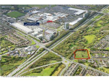 Main image of Site at Corduff Road, Blanchardstown, Dublin 15