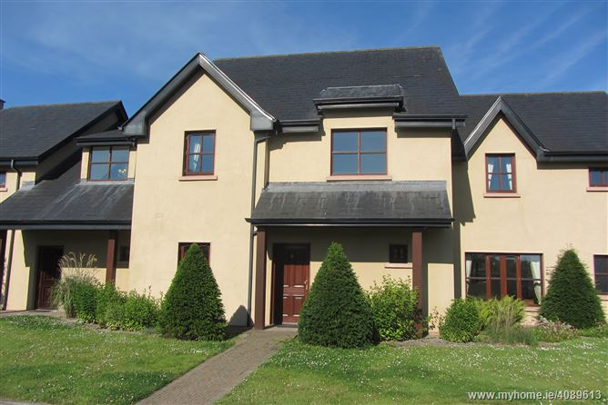 SALE AGREED - No. 27 Adare Golf Villas, Adare, Limerick