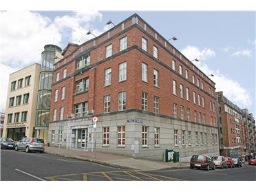 Photo of Mount Kennett House, Henry St, Limerick City, Limerick