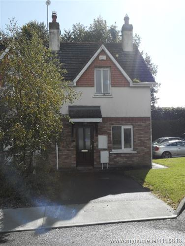 33, Abbotswood Mews, Monastery Road, Rochestown, Cork