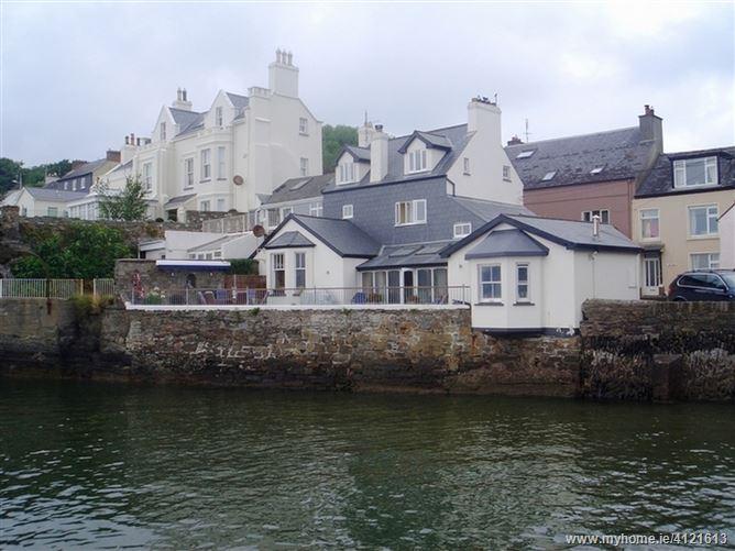The Boathouse, Summercove, Kinsale, Cork