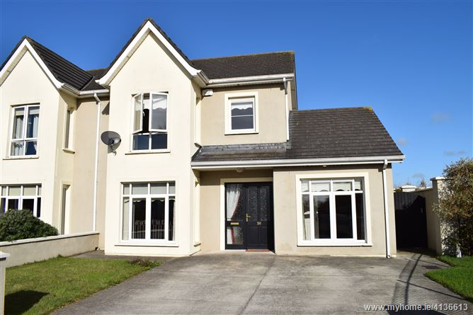 Property image of 58 Browneshill Wood, Browneshill Rd., Carlow Town, Carlow
