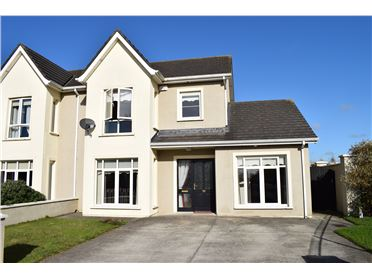 Main image of 58 Browneshill Wood, Browneshill Rd., Carlow Town, Carlow