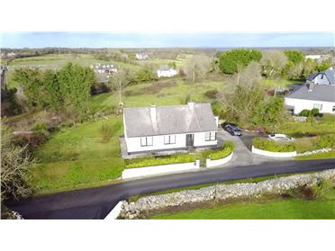 "Photo of ""Na Coilte"", Parkmore, Castlegar, Galway City"