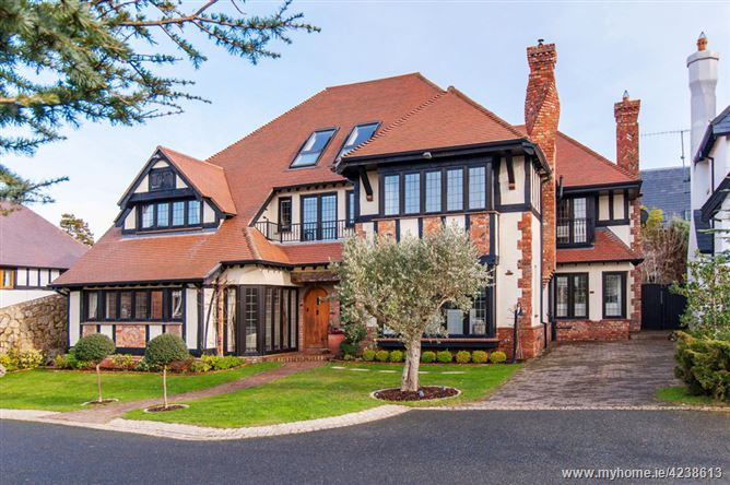 Main image of Willow Brook, 2 Saval Park, Saval Park Road, Dalkey, County Dublin