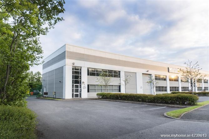 Unit O1, North Ring Business Park , Swords Road, Santry Dublin 9